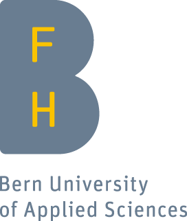 Bern University of Applied Sciences Logo